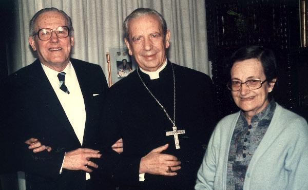 Opus Dei - Biografia di Laura Busca