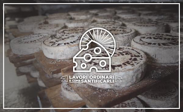 Opus Dei - Lavori ordinari e come santificarli (I): Formaggi