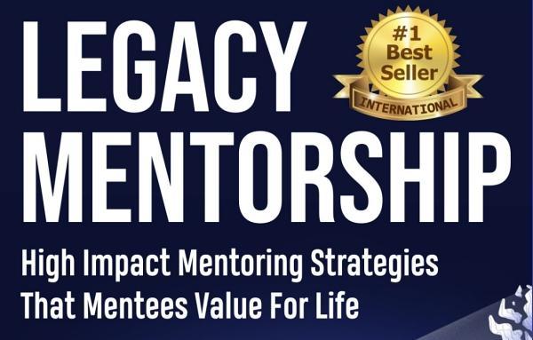 Opus Dei - Legacy Mentorship