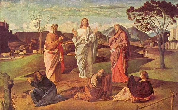 50. Quines afinitats polítiques tenia Jesús?