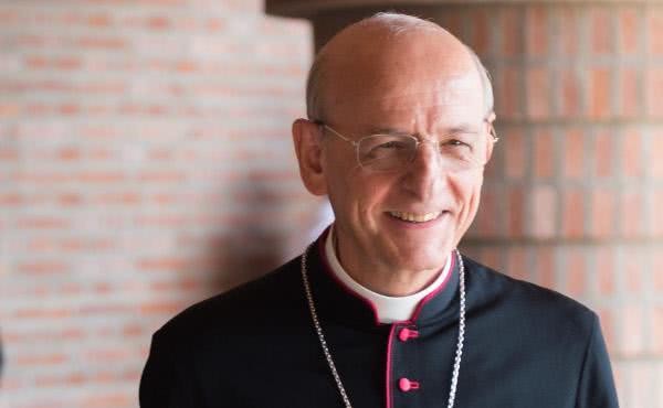 Opus Dei - 监督的信(2018年10月26)