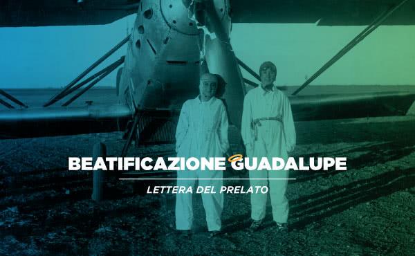 Opus Dei - Lettera del prelato sulla beatificazione di Guadalupe Ortiz de Landázuri