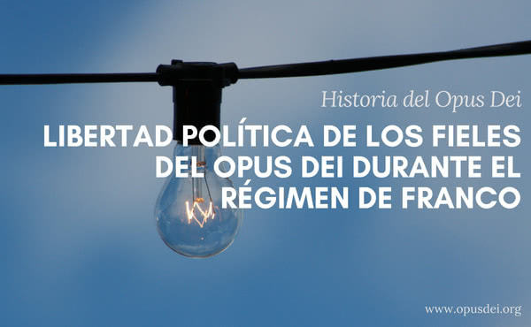 Opus Dei - 7. Carta del director de la Oficina de información al periódico El Mundo, sobre el número de ocasiones en las que San Josemaría se entrevistó con Francisco Franco
