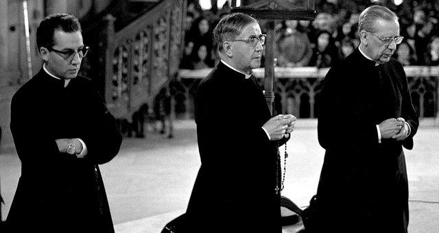 Opus Dei - Libertad y filiación divina: La herencia de Mons. Álvaro del Portillo