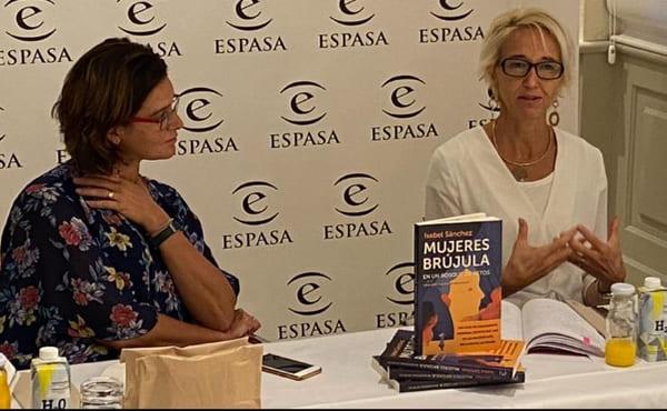 Opus Dei - El liderazgo femenino es inclusivo e innovador