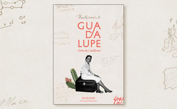 Opus Dei - Ya está disponible el libro de la beatificación de Guadalupe Ortiz de Landázuri