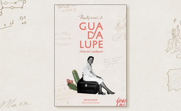 Libretto digitale per la beatificazione di Guadalupe
