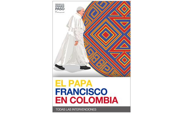 Opus Dei - Libro electrónico: El Papa Francisco en Colombia