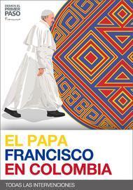 Llibre electrònic: El Papa Francesc a Colòmbia