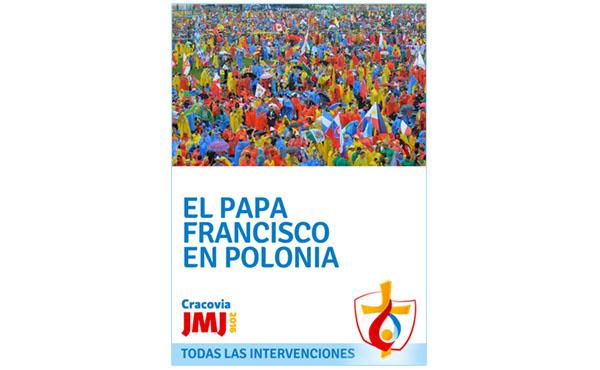 Opus Dei - Libro electrónico: El Papa Francisco en Polonia
