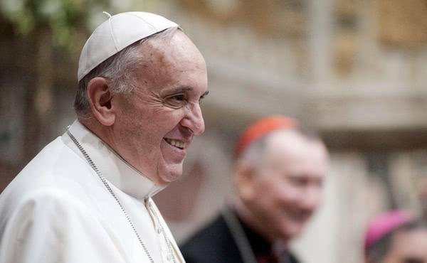 Opus Dei - Popiežiaus Pranciškaus žinia 2019 m. Gavėniai