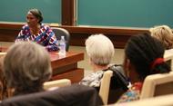 Liderazgo de la mujer africana: Familia, Solidaridad y Hospitalidad