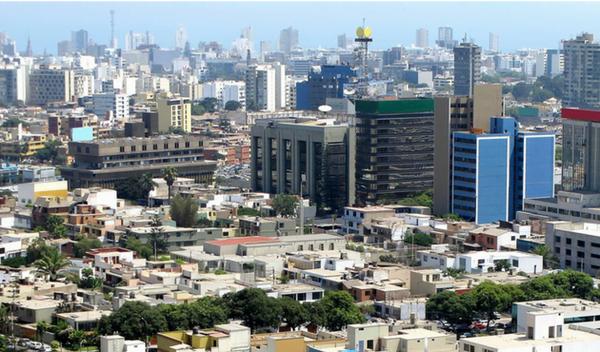 Il collegio Josemaría Escrivá a Lima