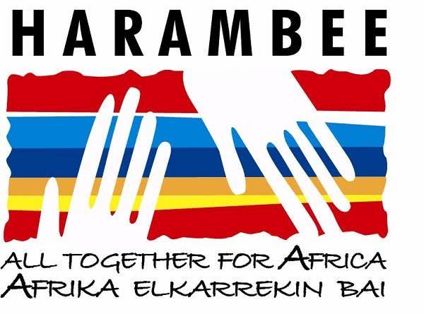 Opus Dei - Afrika Elkarrekin Bai
