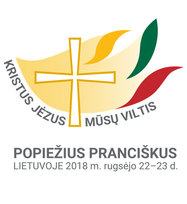 Opus Dei - Šventojo Tėvo Pranciškaus belaukiant