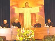 Las huellas de un santo del seminario de Logroño