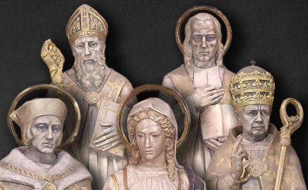 """Libro electrónico """"Los intercesores del Opus Dei"""""""