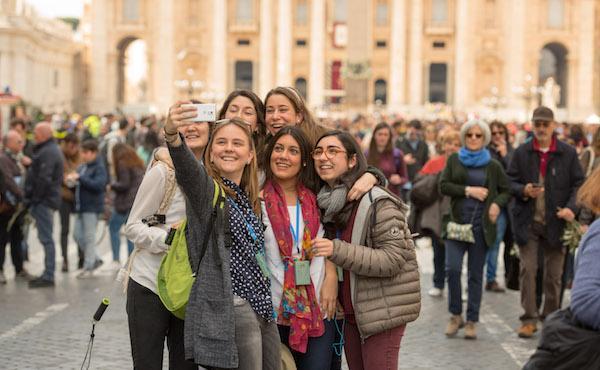 Opus Dei - Los jóvenes y la diversión: ocio y tiempo libre (3)