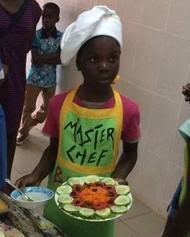 Master Chef à Biwani