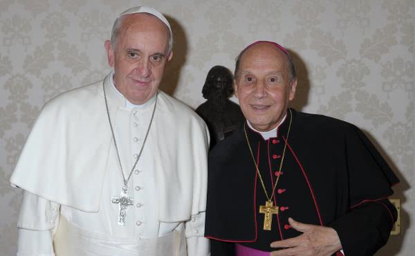 Opus Dei - مكانتها في الكنيسة الكاثوليكيّة
