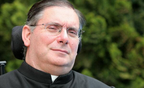 Luis de Moya, sacerdote, gran defensor de la vida