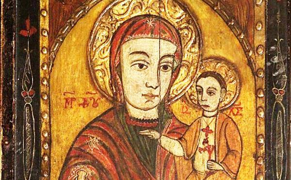 Opus Dei - Mária, kelet csillaga