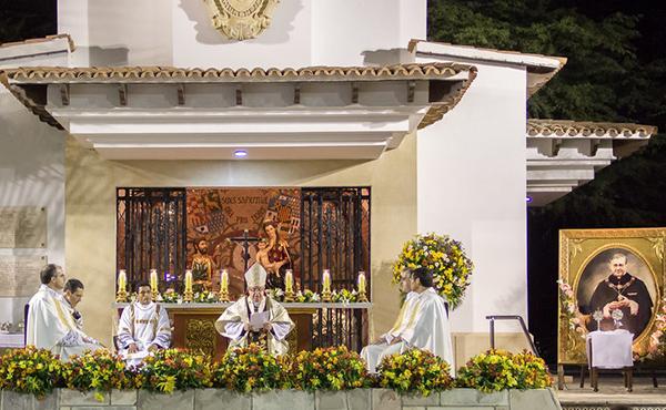 Opus Dei - Misas por el 26 de junio en el Perú (2021)