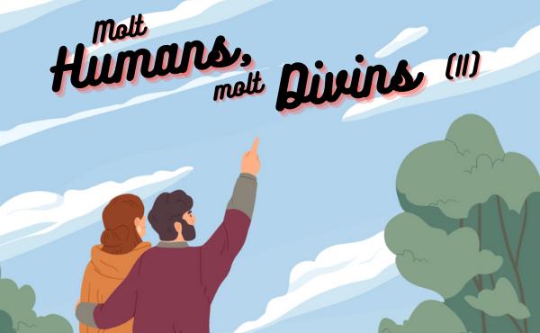 Opus Dei - Molt humans, molt divins (II): el camí el portem dins