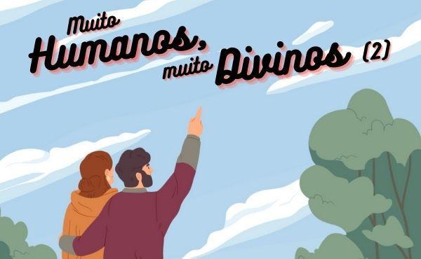 Opus Dei - Muito humanos, muito divinos (2): O caminho está no nosso interior