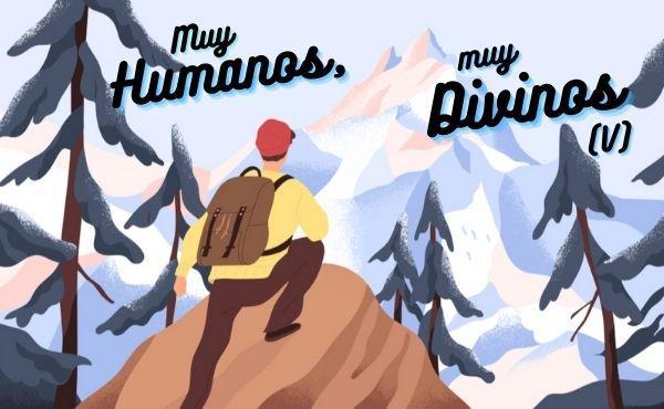 Opus Dei - Muy humanos, muy divinos (V): Para poder ser amigos