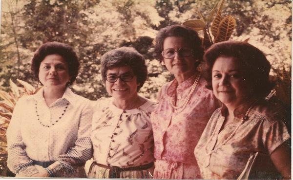 Historia del Opus Dei en El Salvador