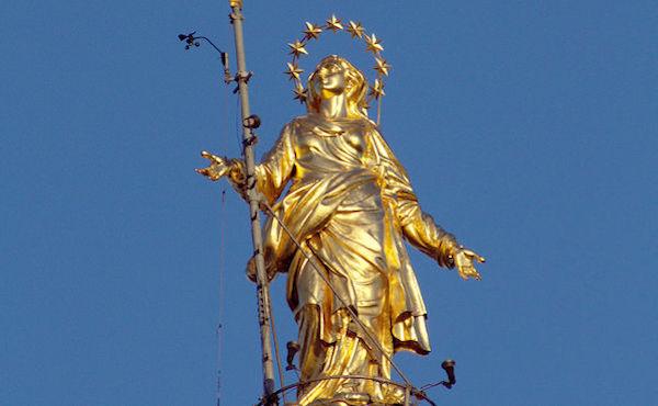 Opus Dei - Savons-nous fêter Marie ?