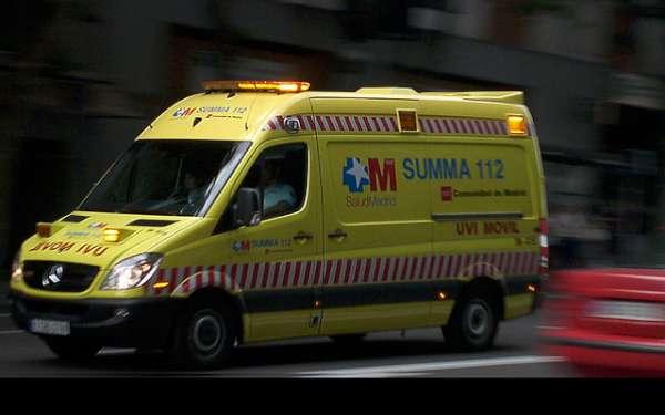 Opus Dei - 55 días sedado e inconsciente en la UVI