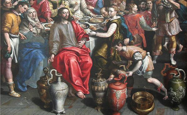 46. Com s'expliquen els miracles de Jesús?