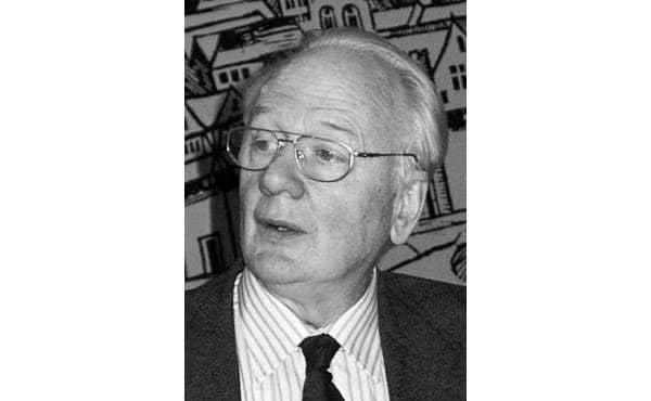 Kurt Malangré ist mit 84 Jahren in Aachen verstorben