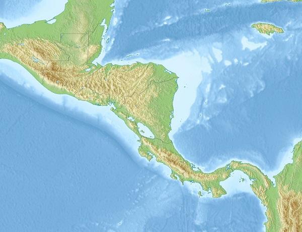 Opus Dei - Nueva circunscripción de América Central