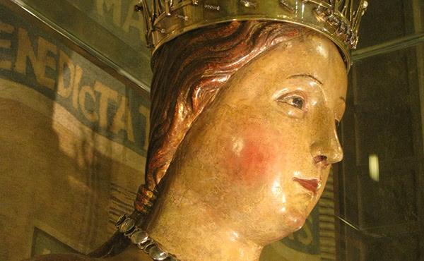 Opus Dei - La devoció d'Álvaro del Portillo a la Mare de Déu de la Mercè