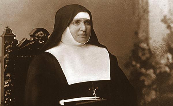 La madre Rubatto será declarada santa