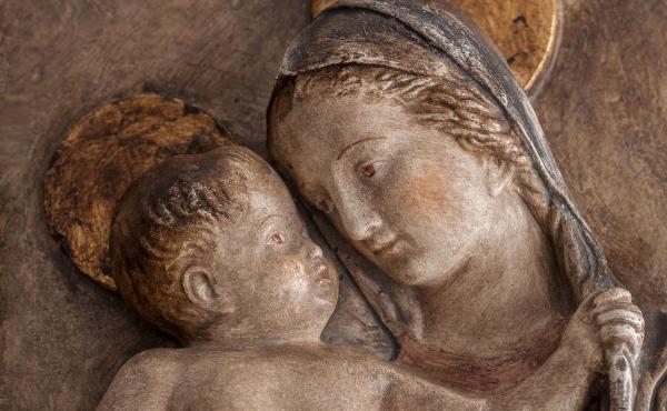 Opus Dei - 12 de septiembre: Dulce nombre de María