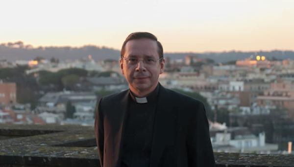 « Le pape m'a remercié pour l'aide que l'Opus Dei apporte aux prêtres diocésains »