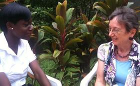 Marie, une Française à Abidjan, se souvient de Don Alvaro