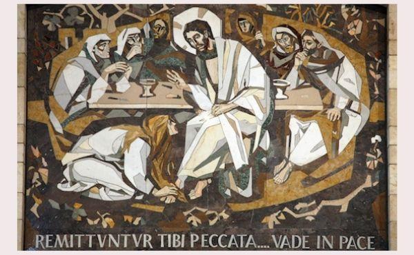 Opus Dei - Św. Maria Magdalena (22 lipca) - Apostołka Apostołów