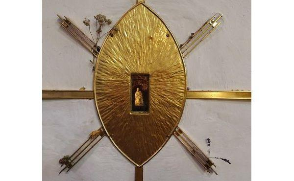 Jetzt katholisch – und was eine Marienwallfahrt damit zu tun hat