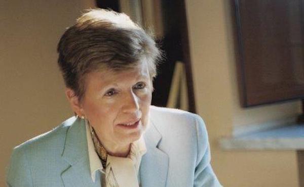 Opus Dei - Interview de Marlies Kücking, membre du Conseil Central de l'Opus Dei