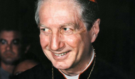 Card. Carlo Maria Martini, ex Arcivescovo emerito di Milano