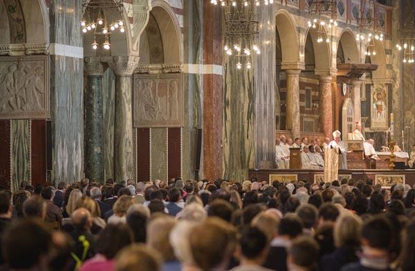 """Opus Dei - """"Sanctity, secret force that transforms world"""""""