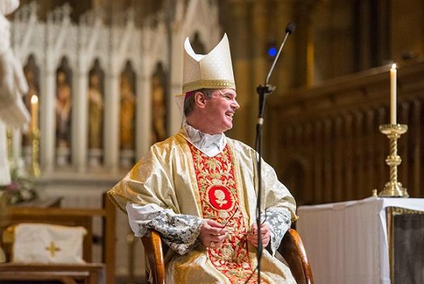 Mass of St Josemaria in Sydney
