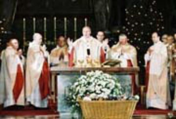 Cardinal Schönborn Speaks on the Biblical View of Work