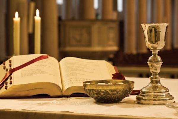 Opus Dei - Online Mass at 12pm EAT