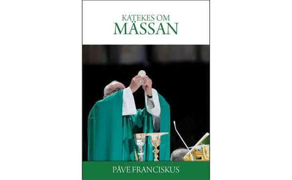 Opus Dei - E-bok: »Påven Franciskus katekes om den heliga mässan«